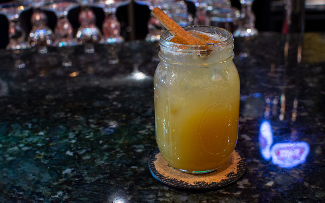 Have You Inoculated Yourself Against the Cold? Featured Cocktail of the Week – 50% off