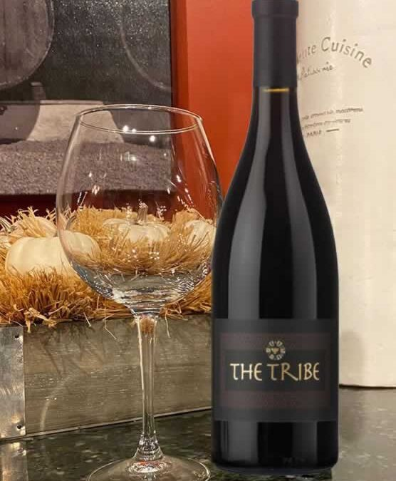 Wine of the Week – The Tribe